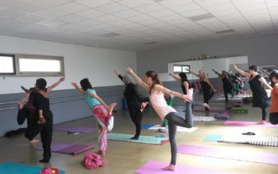Bienvenue sur le site de Yoga Navrasa